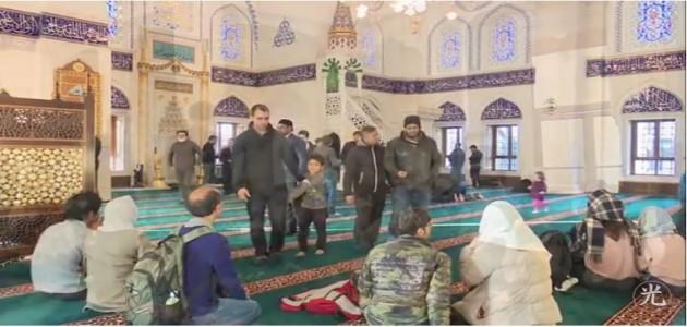 東京ジャーミー・ツアーイスラム講座 5アブドゥルカリーム下山茂 イスラム崇拝とそれを実行する方法