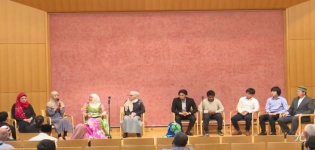 預言者(彼の上に平安あれ)の定義 東京大学 (日本のイスラム教徒青年との対話 )