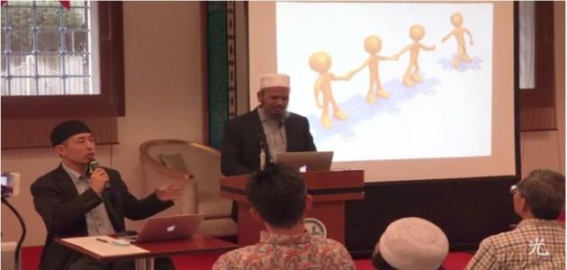 人々は平等です - 始まりと終わり - ハフィズ ムハマド ユースフ