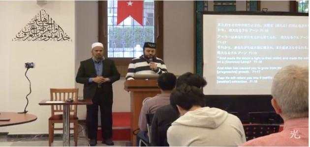 預言者から神の宗教に人々を招待する - 始まりと終わり - ハフィズ ムハマド ユースフ-2
