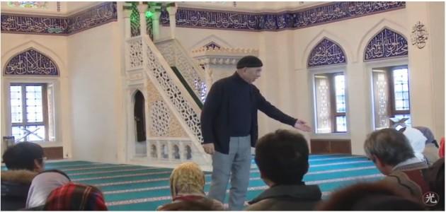 イスラム崇拝とそれを実行する方法 - 東京ジャーミー・ツアーイスラム講座