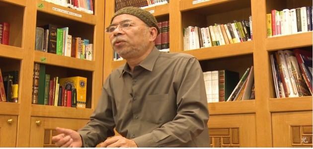 イスラームは心を形にする宗教