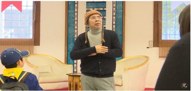 日本におけるイスラームの歴史 - 東京ジャーミー・ツアーイスラム講座