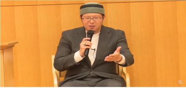 Dr. Khalid Azeez –Q and A-ノンムスリムと話をするには