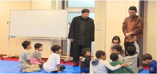 「こどもイスラーム教室『フィクフ(法学)』」7
