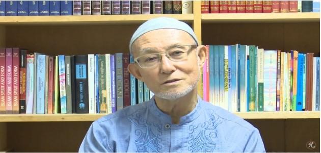 イスラームの宗教的行いの基本は「五行」です。- アキーダ(信条)について