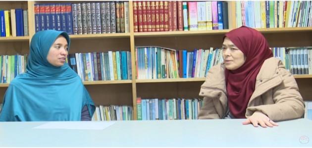 イスラム教徒の物語 - 人生の転機