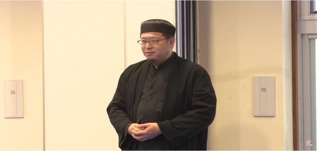 「こどもイスラーム教室『フィクフ(法学)』」5