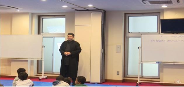 「こどもイスラーム教室『フィクフ(法学)』」6